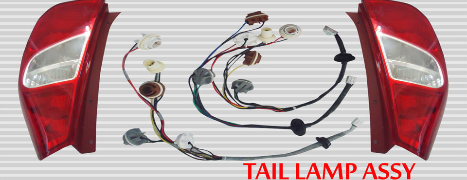 Wiring Harness Manufacturers Bangalore : Threyes srinison harness pvt ltd